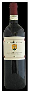 Rosso di Montepulciano 2015