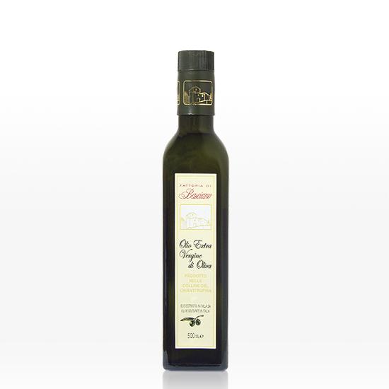 Olio di Oliva Fattoria di Basciano 0,5 L