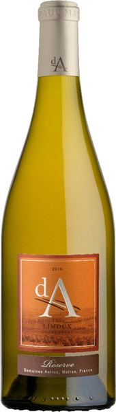 Domaine Astruc d'A Chardonnay 'Réserve' - Limoux