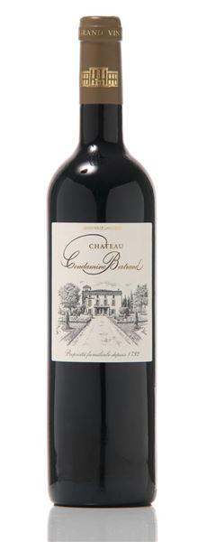 Château Condamine Bertrand rouge