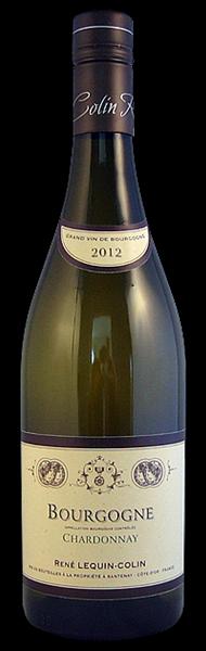 Domaine René Lequin-Colin Bourgogne Chardonnay