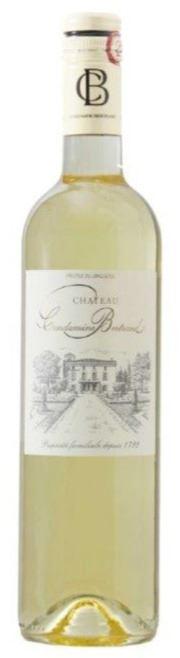 Château Condamine Bertrand blanc