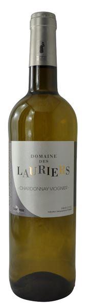 Domaine des Lauriers Chardonnay-Viognier