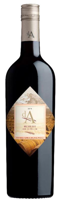 Domaine Astruc d'A Merlot