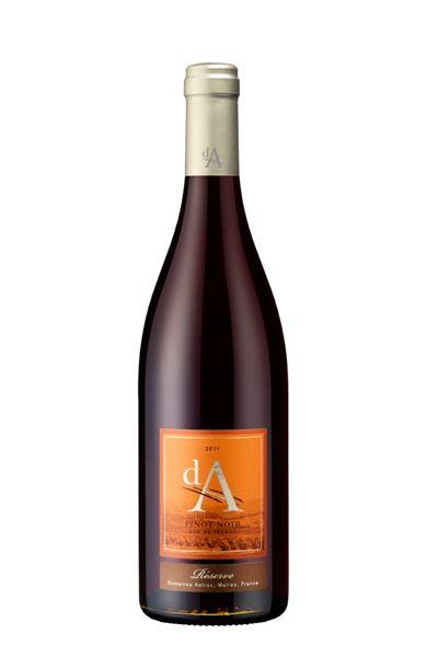 Domaine Astruc d'A Pinot Noir 'Réserve'