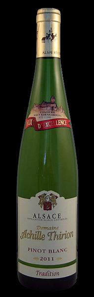 Domaine Achille Thirion Pinot Blanc