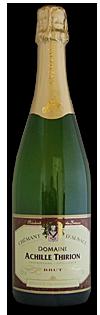 Domaine Achille Thirion Crémant d'Alsace Brut (tijdelijk uitverkocht)