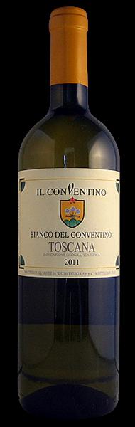 Bianco del Conventino (in maart weer leverbaar)