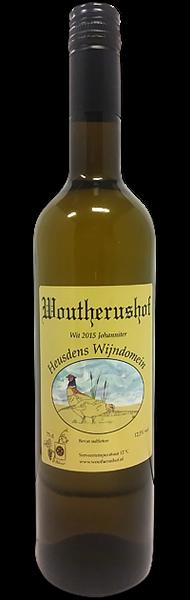 Heusden's Wijndomein Woutherushof