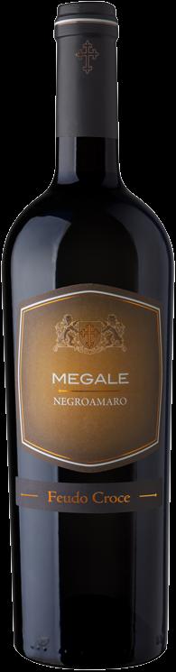 Megale, Negroamaro - Salento