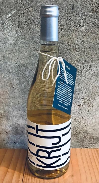 Krijt: Domaine Salamander, Chardonnay - Pinot Gris - Siegerrebe