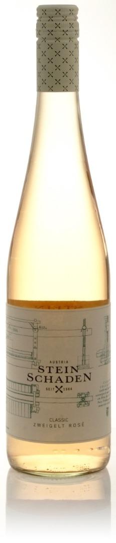 Steinschaden Zweigelt Classic rosé