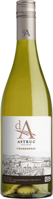 Domaine Astruc Chardonnay
