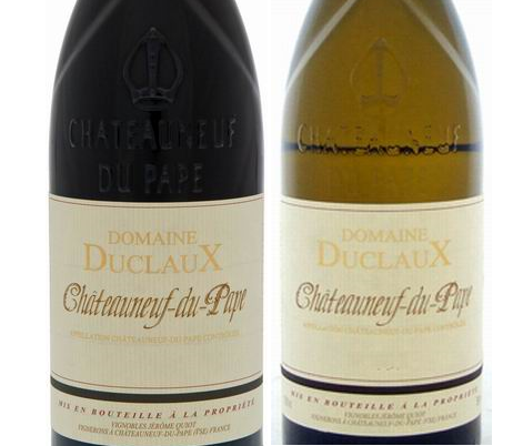 Domaine Duclaux - Châteauneuf-du-Pape