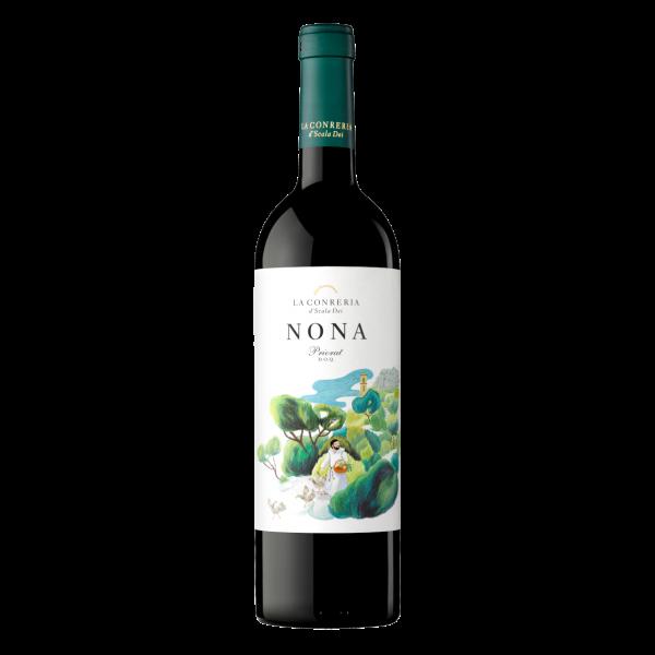 La Conreria d'Scala Dei 'Nona' 2018 - Priorat