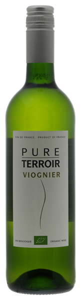 Pure Terroir Viognier