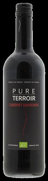 Pure Terroir Cabernet Sauvignon
