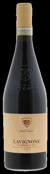 Pico Maccario 'Lavignone'