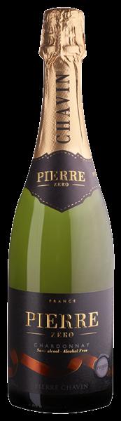 Pierre Zero 0% Sparkling Chardonnay
