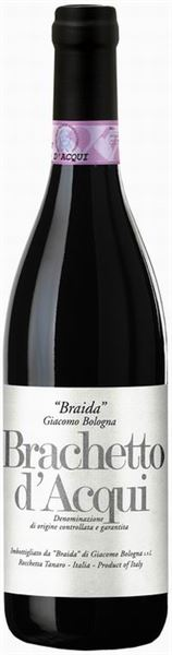 Braida Brachetto d'Acqui