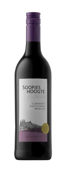 Soopjeshoogte Cabernet Sauvignon-Merlot