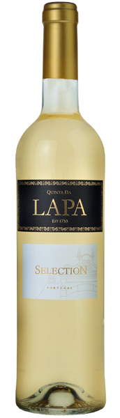 Quinta da Lapa Selection - branco