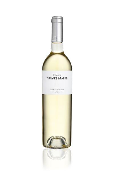 Doimaine Sainte Marie - blanc