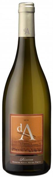 Domaine Astruc d'A Pays d'Oc 'Réserve' Chardonnay