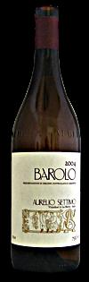Aurelio Settimo Barolo