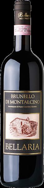 Bellaria Brunello di Montalcino