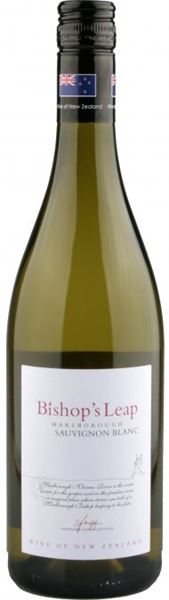 Bishop's Leap Sauvignon