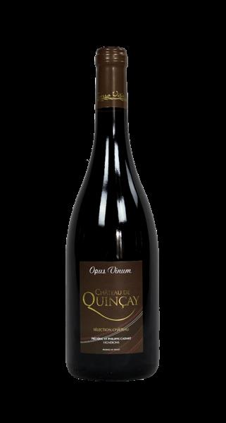 Château de Quincay Opus Vinum