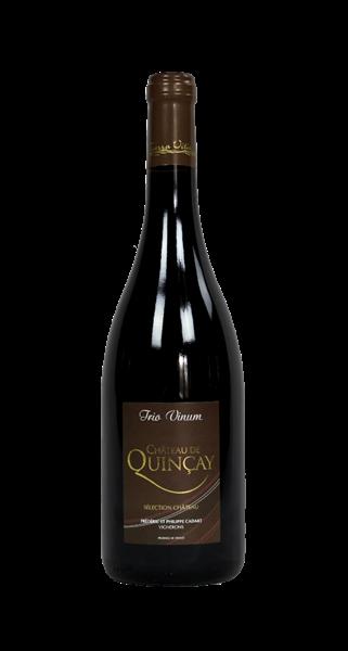 Château de Quincay Trio Vinum