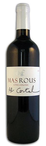 Domaine Mas Rous, Al Cortal
