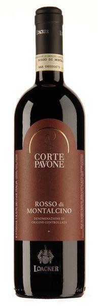 Corte Pavone - Rosso di Montalcino