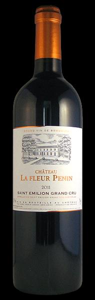 Château la Fleur Penin