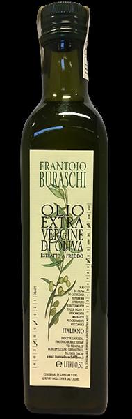 Buraschi Olio Extra Vergine d'Oliva
