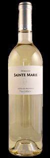 Côtes de Provence, Domaine Sainte Marie blanc