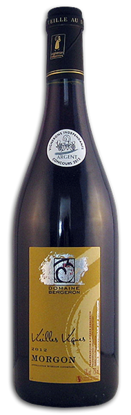 Domaine Bergeron Morgon 'Vielles Vignes'