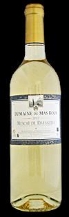 Domaine Mas Rous - Muscat de Rivesaltes