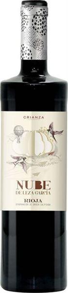 Nube de Leza Garcia Rioja Crianza