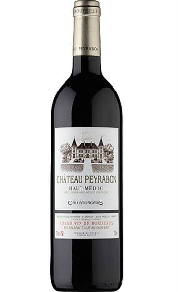 Château Peyrabon 1/2