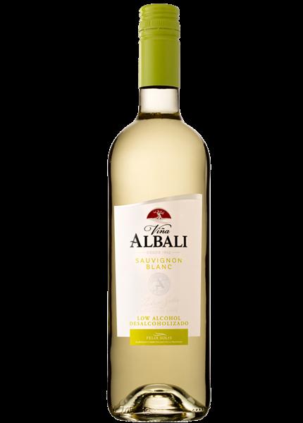 Vina Albali Sauvignon < 0.5%
